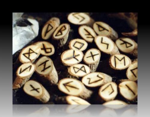 futhark runes
